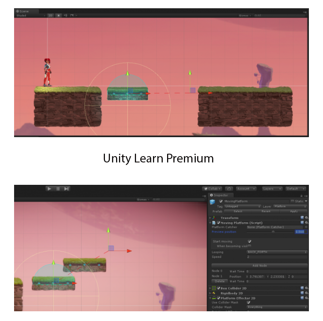 Unity Learn Premium for free